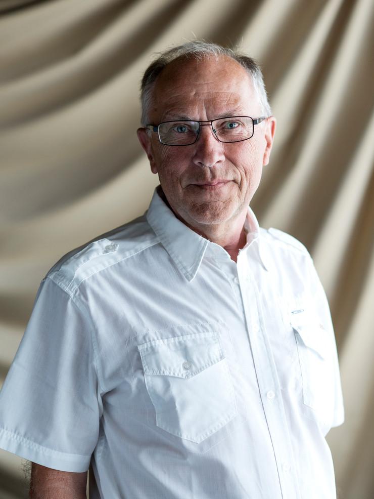 Stiftsrådet i Aarhus Stift, George Hoxer Kjeldsen
