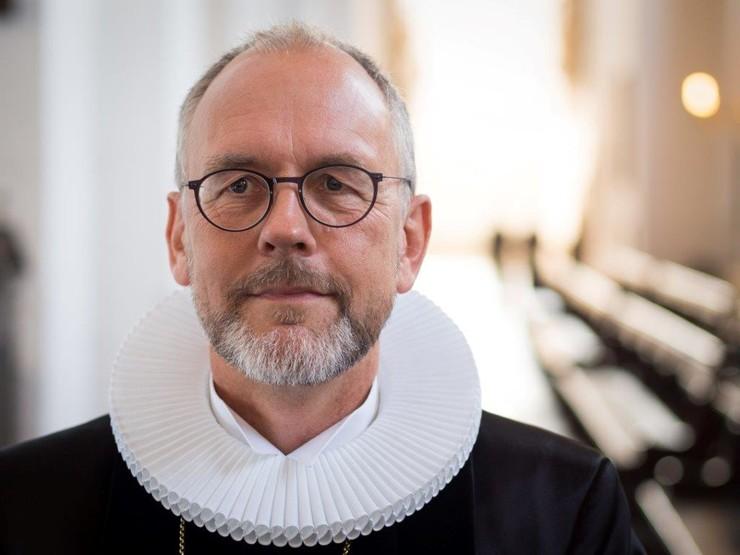 Biskoppen over Aarhus Stift