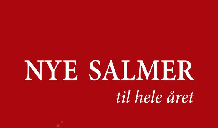 Forside til hæftet Nye Salmer til hele året