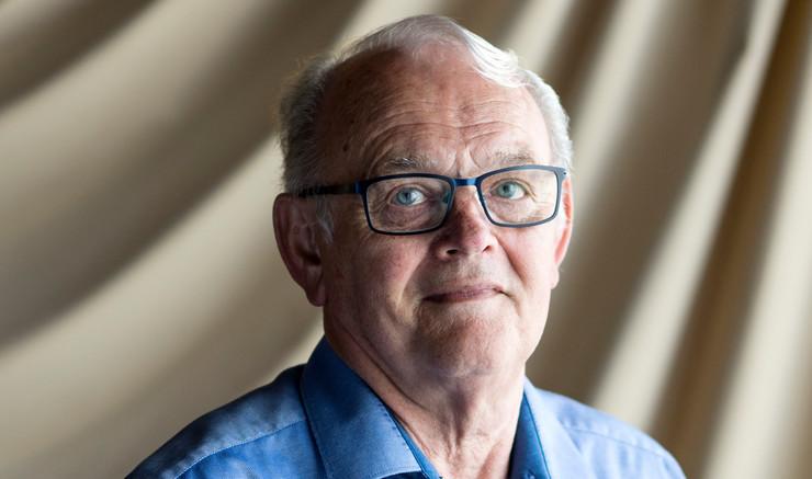 Jørgen Lundsberg