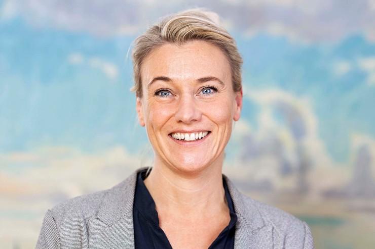 Specialkonsulent Lene Krebs Lange