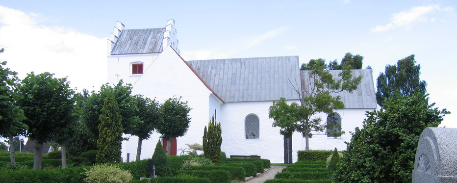 Asferg Kirke