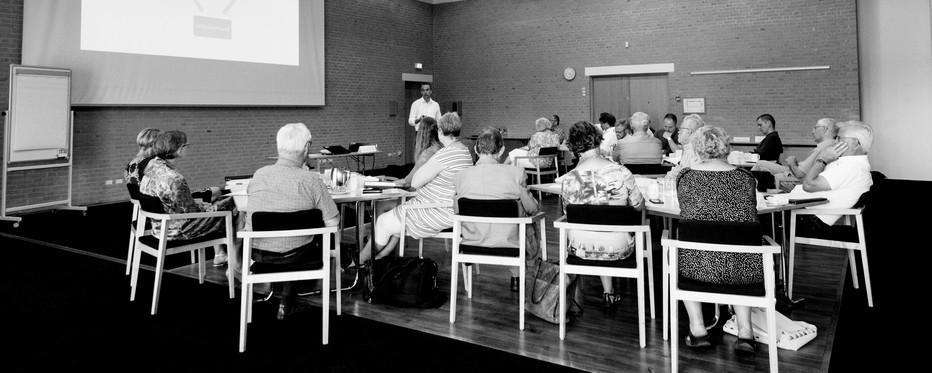 Stiftsrådet i Aarhus Stift