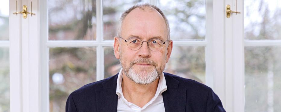 Biskop Henrik Wigh-Poulsen