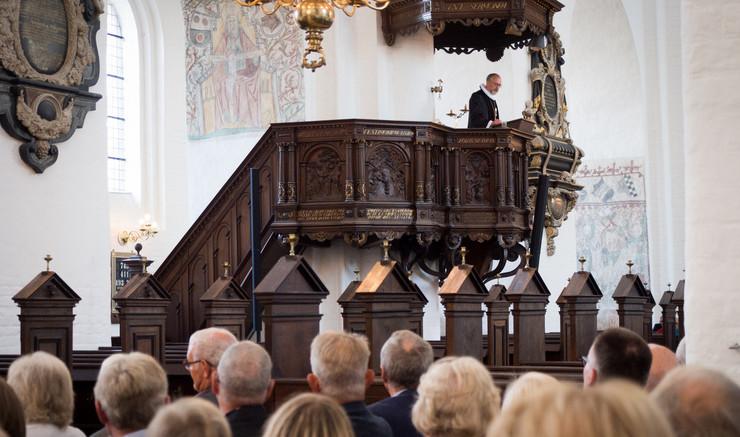 Biskop Henrik Wigh-Poulsen, prædikener, taler