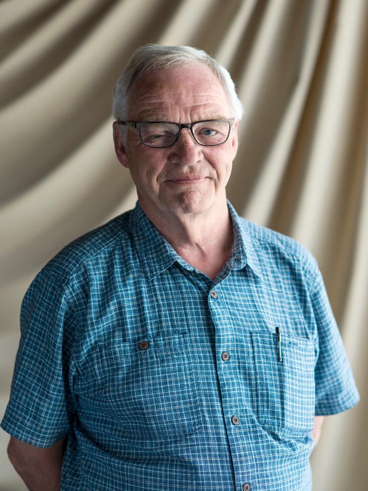 Sten Boye Jensen, medlem af Stiftsrådet i Aarhus Stift