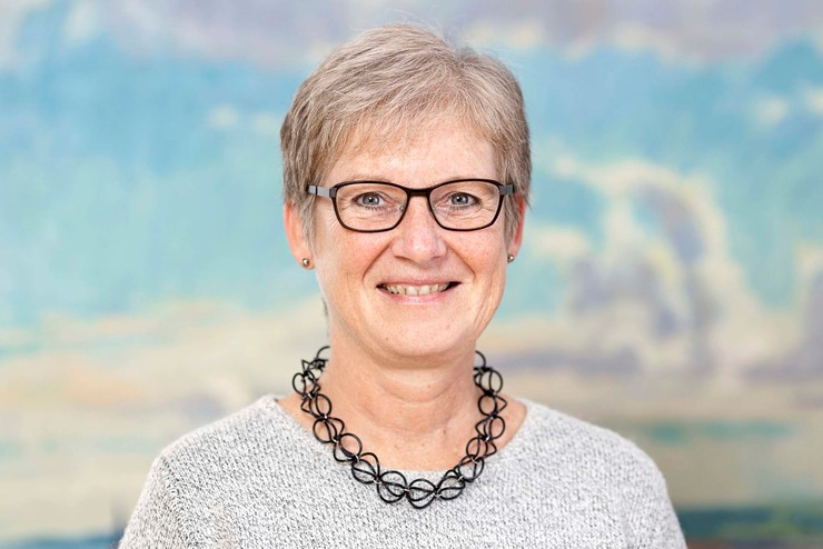 Kontakt Aarhus Stift, Lene Piilgaard