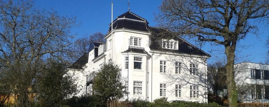 Aarhus Stifts kontorbygning