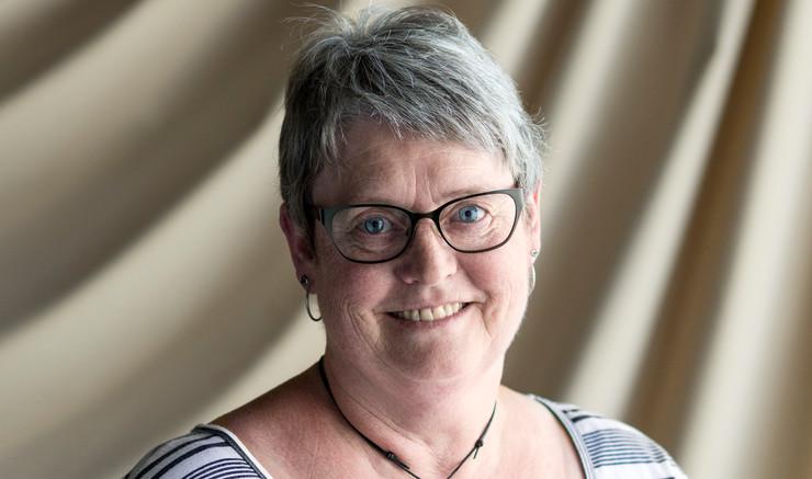 Karin Skouboe