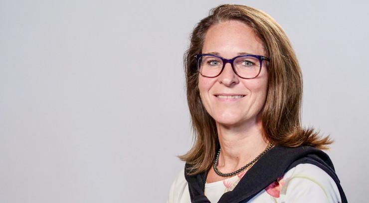 Økonomiansvarlig Inger Lise Øster