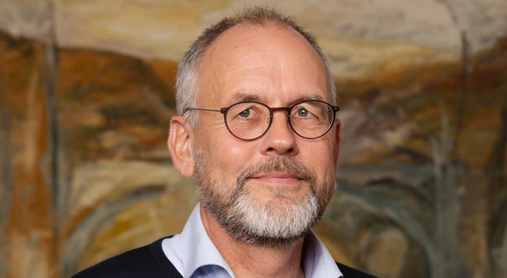 Biskoppen over Aarhus Stift, Henrik Wigh-Poulsen