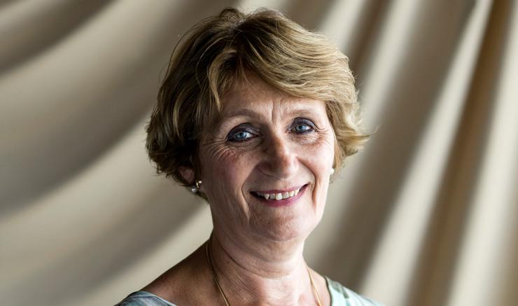 Inge Helboe Kruhøffer