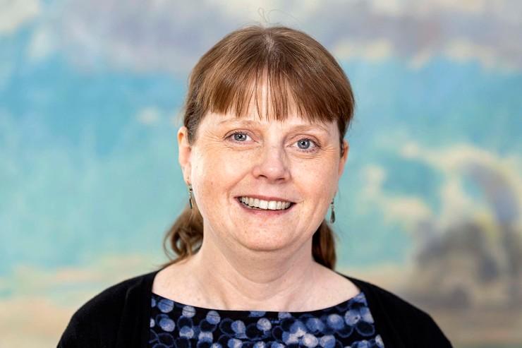 Kontakt Aarhus Stift, Jane Frederiksen