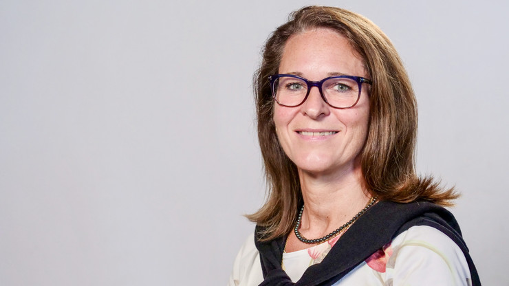 Kontakt Aarhus Stift, Inger Lise Øster