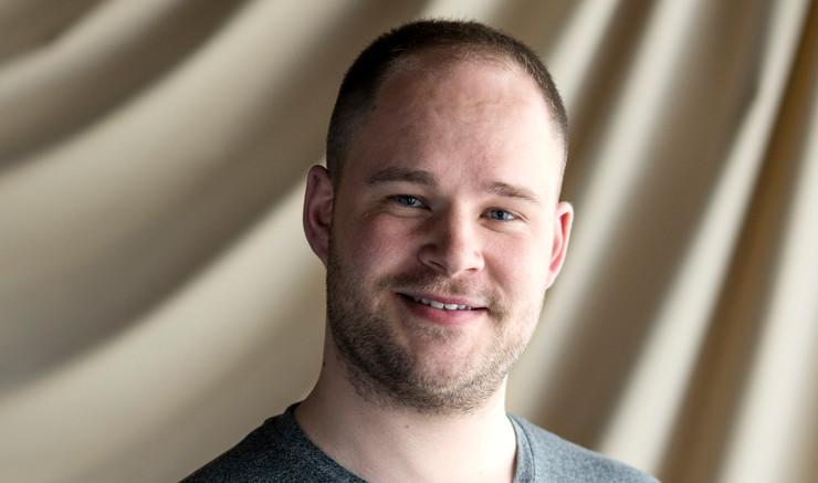 Kasper Christiansen Wittrup Laursen
