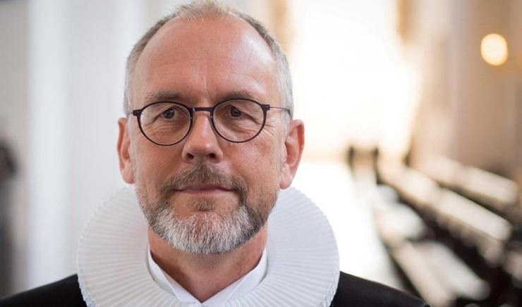Biskop over Aarhus Stift, Henrik Wigh-Poulsen